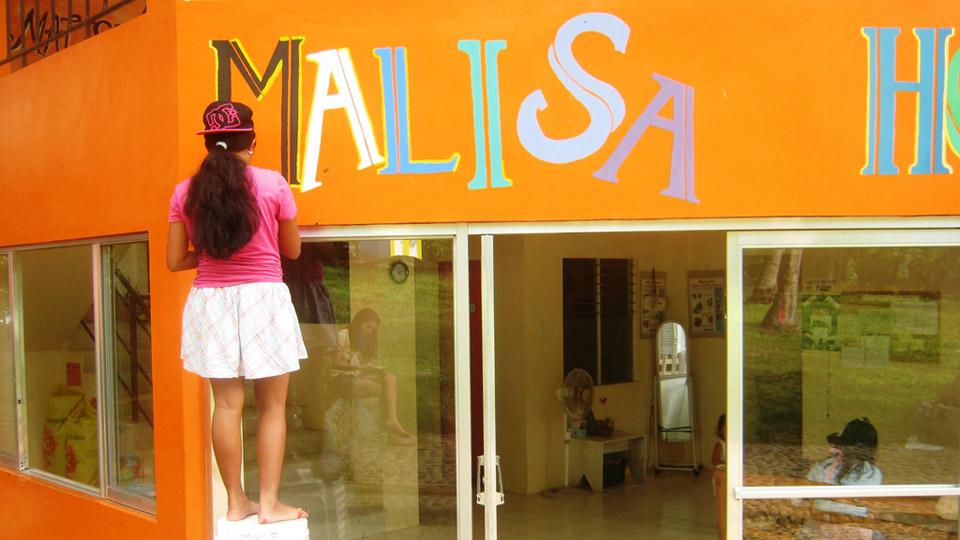 Malisa HomeAm wichtigsten:Geborgenheit, Sicherheit und Vertrauen